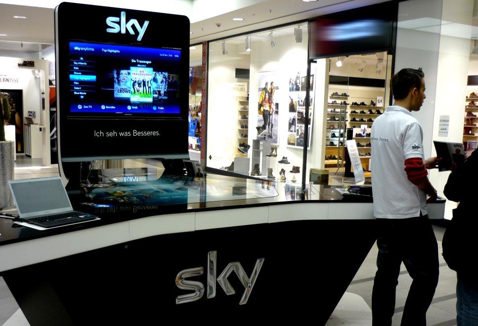 Sky Promotion
