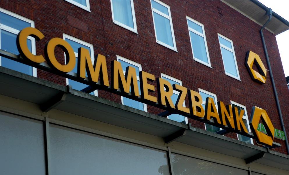aktienanleihe commerzbank
