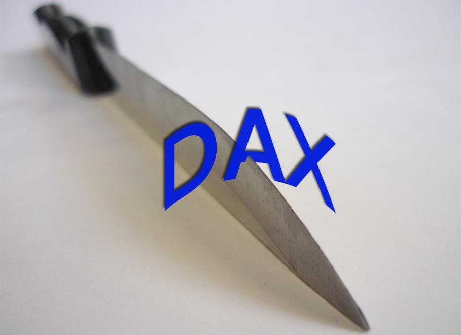 Spannende Zeiten für den DAX