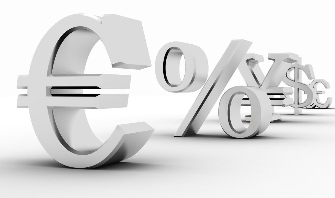 Mit Währungen spekulieren