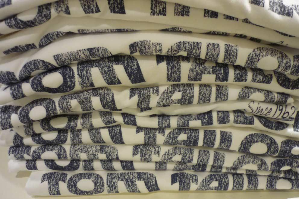 T-Shirts von Tom Tailor