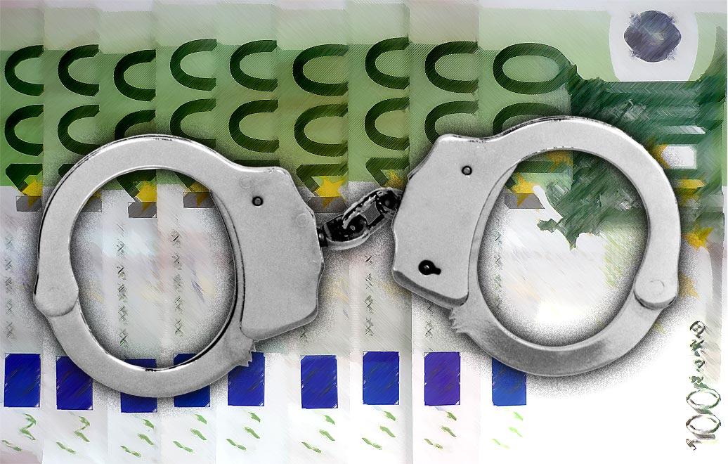 Steuerhinterziehern droht schnell eine Freiheitsstrafe