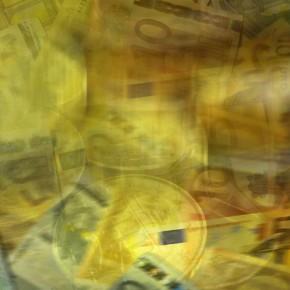 Geldschleusen