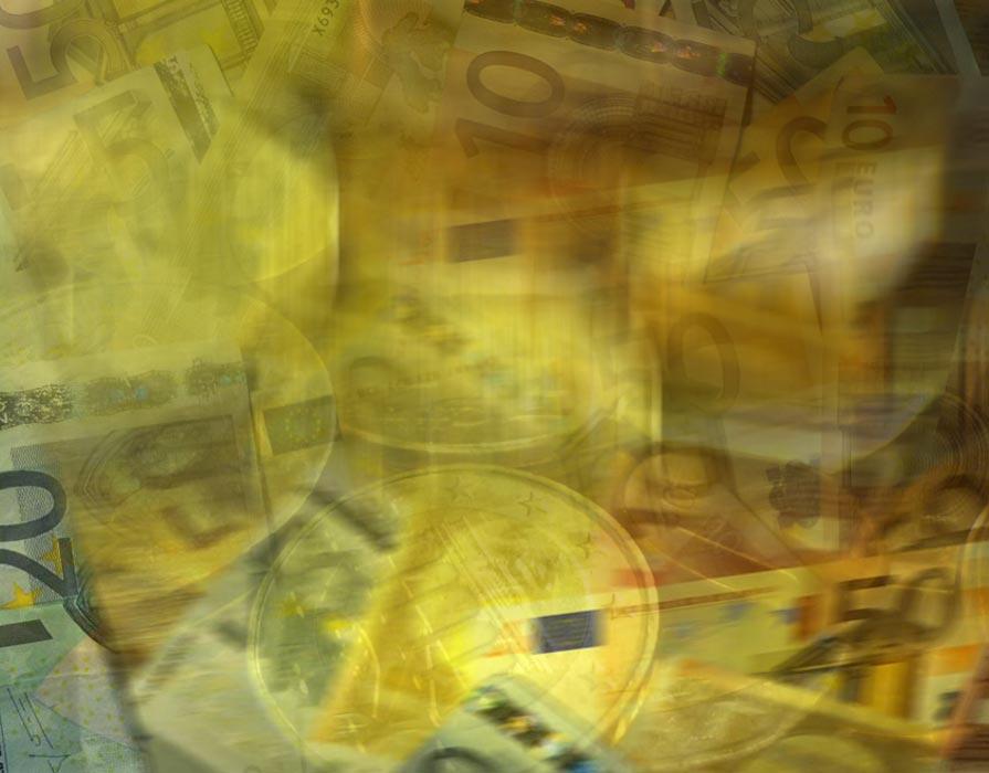 Die Notenbanken halten die Geldschleusen weiterin weit offen