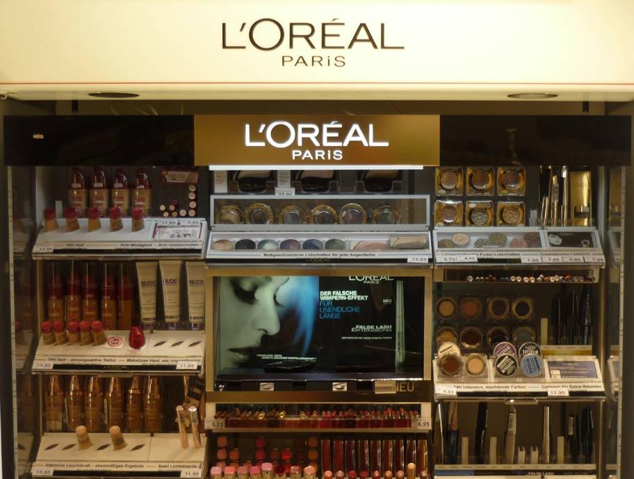 Was passiert wenn Nestlé als Ankeraktionär bei LÒreal aussteigt?