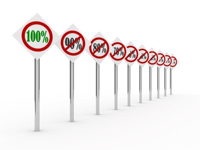 Clevere Anleger können bis zu 100% Rabatt beim Fondskauf sparen