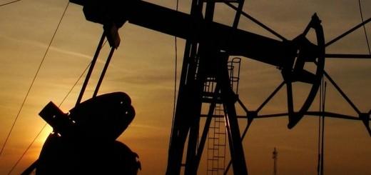 Öl Förderung