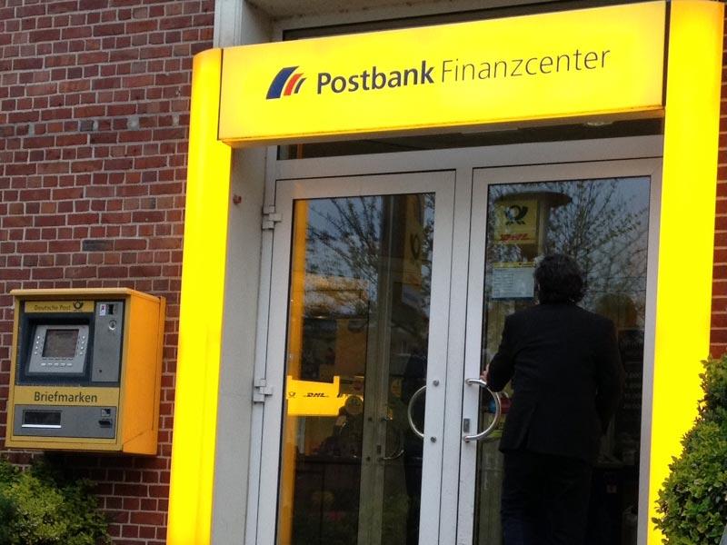 Postbank online broker gebhren