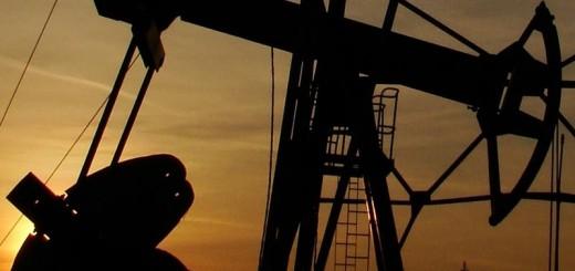 Ölfoerderung