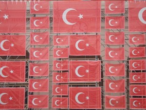 Türkische Aktien