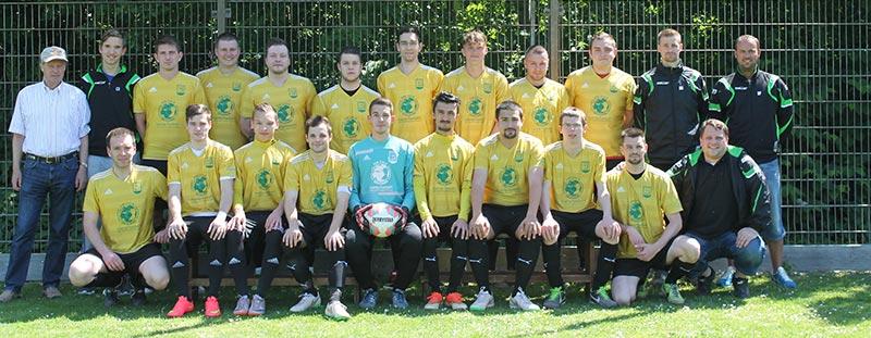 Fussball Sponsoring