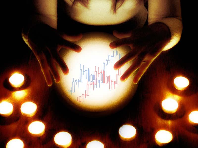 Wie entwickeln sich die Märkte 2015 - ein Blick in die Glaskugel