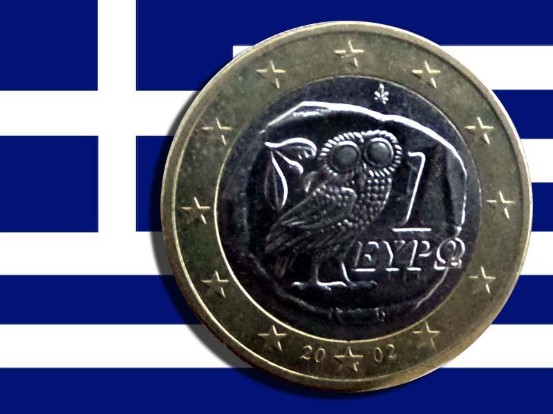 Den griechischen Aktienmarkt für 1 Euro kaufen.