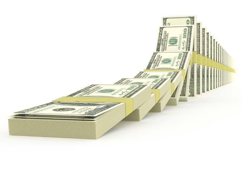 Wie verhält sich das smart money?