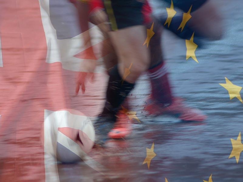Brexit und Fussball