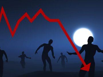 Zombie Unternehmen